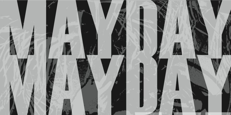 Mayday-Mayday-Logo